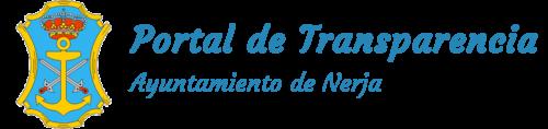 Portal de Transparencia del Ayuntamiento de Nerja